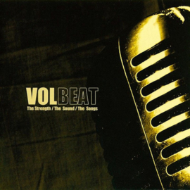 Volbeat - The Strength/ The Sound/ The Songs CD