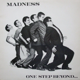 Madness - One Step Beyond CD