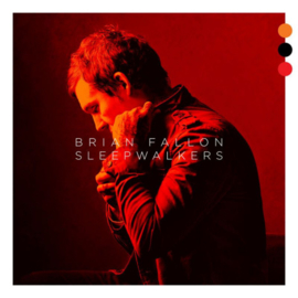 Brian Fallon - Sleepwalkers CD