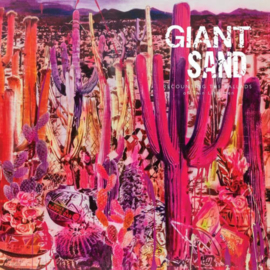 Giant Sand - Recounting The Ballads CD