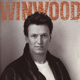 Steve Winwood - Roll With It LP