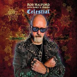 Rob Halford - Celestial CD