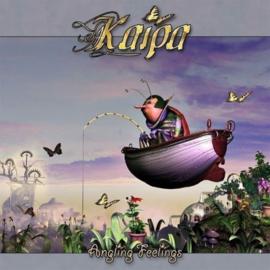 Kaipa - Angling Feelings CD