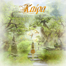 Kaipa - Chilfren Of The Sounds CD