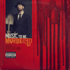Eminem - Music To Be Murdered By CD