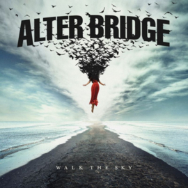 Alter Bridge - Walk The Sky 2 LP
