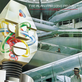 The Alan Parsons Project  - I Robot CD