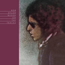 Bob Dylan - Blood on the Tracks CD 1975