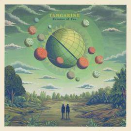 Tangarine - Because Of You CD