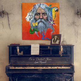 Leon Russell - On A Distant Shore CD