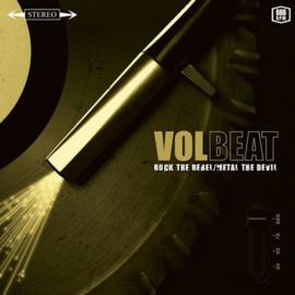 Volbeat - Rock The Rebel/ Metal The Devil CD