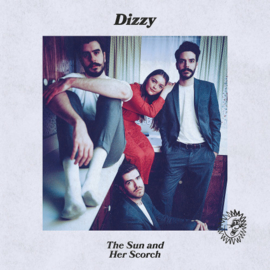 Dizzy - The Sun And Her Scorch CD Release 31-7-2020