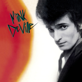 Mink Deville - Cabretta CD