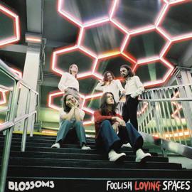 Blossoms - Foolish Loving Spaces