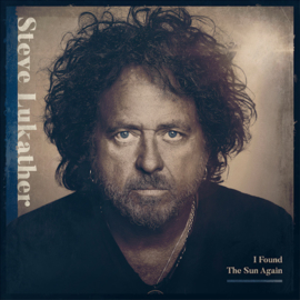 Steve Lukather - I Found The Sun Again CD Release 26-2-2021