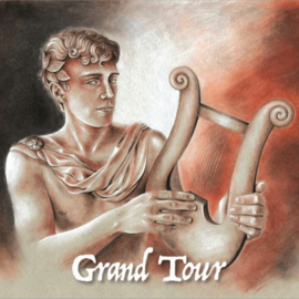 Big Big Train - Grand Tour CD