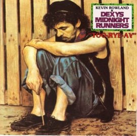 Dexys Midnight Runners - Too - Rye - Ay CD
