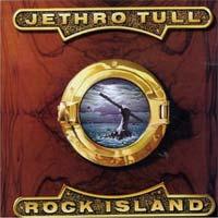 Jethro Tull - Rock Island CD