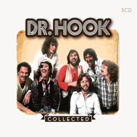 DR. Hook - Collected 3 CD