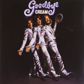 Cream - Goodbye CD
