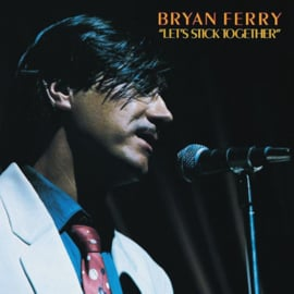 Brian Ferry - Lets Stick Together CD