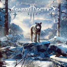 Sonata Arctica - Pariah's Child CD