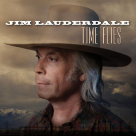 Jim Lauderdale - Time Flies CD