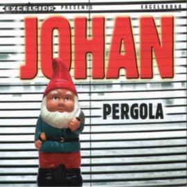Johan - Pergola CD