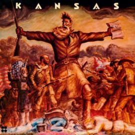 Kansas - Kansas CD