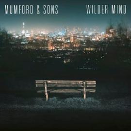 Mumford & Sons - Wilder Mind CD