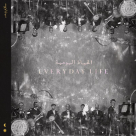 Coldplay - Every Day Life CD