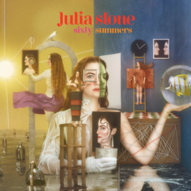 Julia Stone - Sixty Summers CD Release 19-2-2021