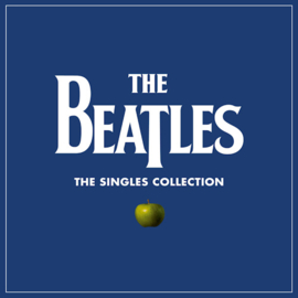 The Beatles - The Singles  Collection 23 X 7''Singles Boxset