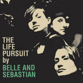 Belle And Sebastian - The Life Pursuit CD 2006