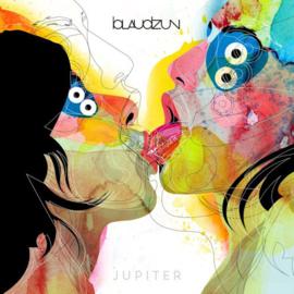 Blaudzun - Jupiter Part I CD