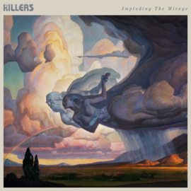 Killers - Imploding The Mirage CD Release 18-12-2020