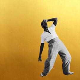 Leon Bridges - Gold Diggers Sound CD Release 23-7-2021