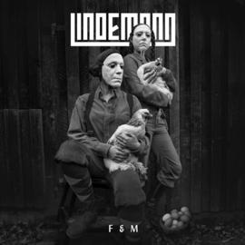 Lindemann - F & M CD