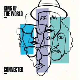 King of the World  CD