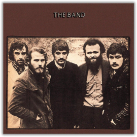 The Band - The Band CD