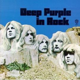 Deep Purple -  In Rock CD