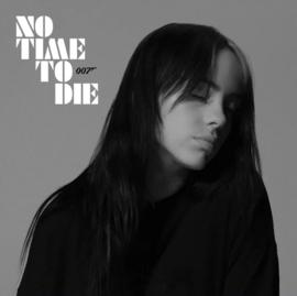 Billie Eilish - No Time To Die 7 Inch Release 30-10-2020