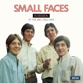 Small Faces - At The BBC 1965-1966