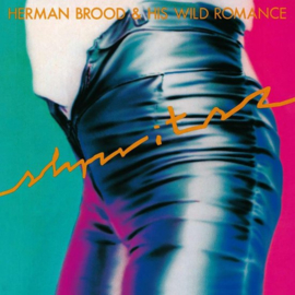 Herman Brood - Shpritsz CD 1978