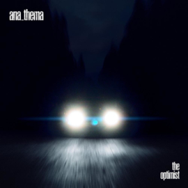Anathema - The Optimist CD