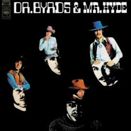The Byrds - DR. Byrds & Mr.Hyde CD