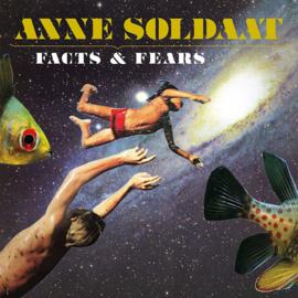Anne Soldaat - Facts & Fears CD Release 9-7-2021