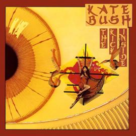 Kate Bush - The Kick Inside CD