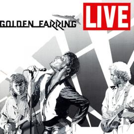 Golden Earring - Live 2 LP Release mei 2021