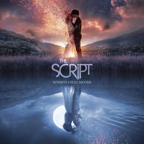 The Script - Sunset & Full Moons CD